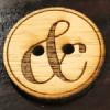 Wood Branded