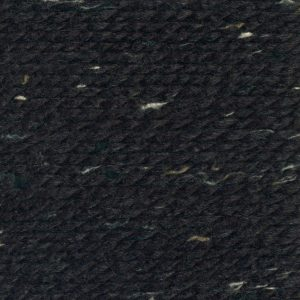 Obsidian (Black Tweed)